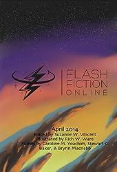 Flash Fiction Online - April 2014