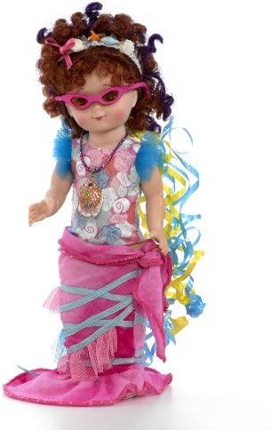 "Madame Alexander 29/"" Cloth Fancy Nancy Doll"
