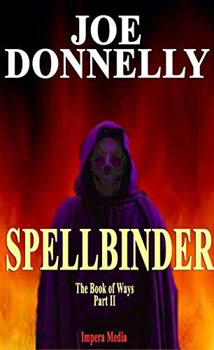book cover of Spellbinder