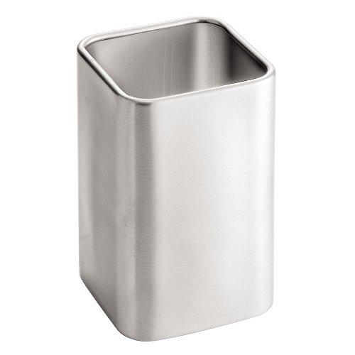 InterDesign Gia Tumbler Cup for Bathroom Vanity Counterto...