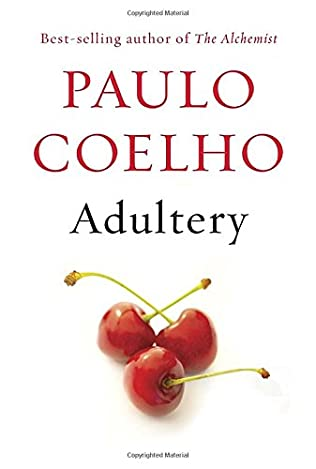 book cover of Adultery