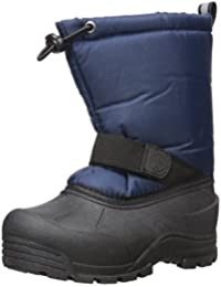 Boys Girls Toddler/Little Kids/Big Kids Frosty Winter Snow Boot