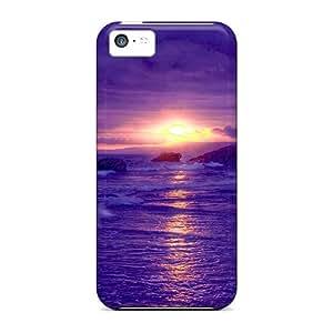 Iphone 5c Case Cover Surise Case - Eco-friendly Packaging