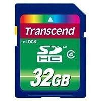 Nikon Coolpix L840 Tarjeta de memoria para cámara digital 32GB Tarjeta de memoria flash Secure Digital (SDHC)