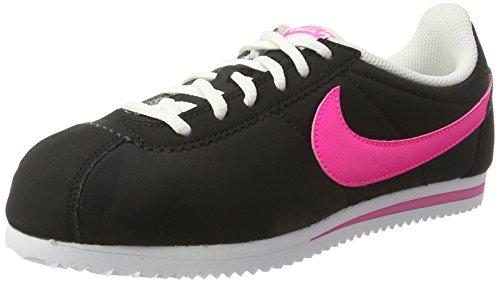 Running Blast Cortez De Chaussures white Gs pink Entrainement Multicolore Fille black Nike Nylon 6qwUZxCqX