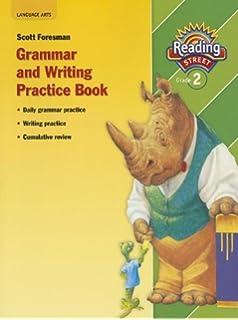 Amazon reading 2007 practice book grade 21 reading street reading 2010 ai5 grammar and writing practice book grade 2 fandeluxe Gallery