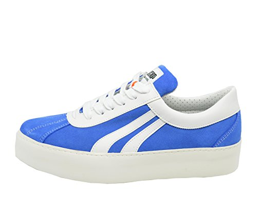 35 LaudaBolt Mann MECAP und DE Sneakers c für Frau f8w55z4xq