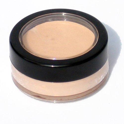 Graftobian HD Crème Fondation Correcteur 1/4oz, Extra Salut-Lite (Highlight Light)