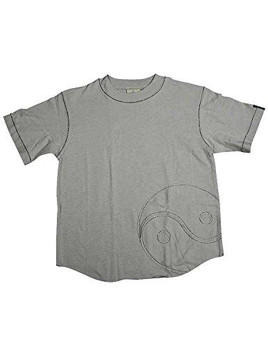 Dogwood Clothing - Little Boys Short Sleeve Tee Shirt, Grey 11637-6