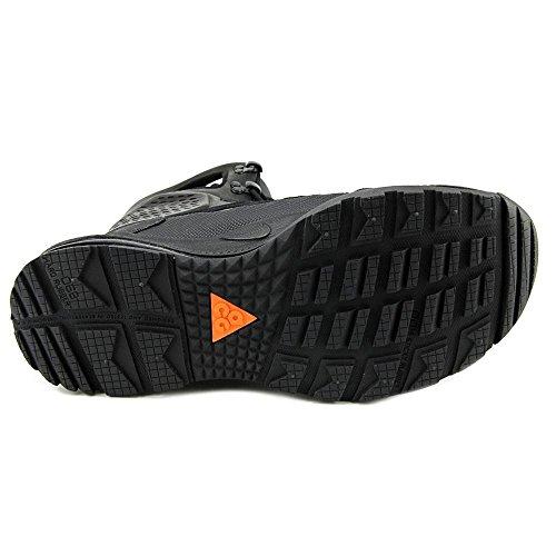 Nike Zoom Superdome Hombre US 9 Negro Bota de Senderismo