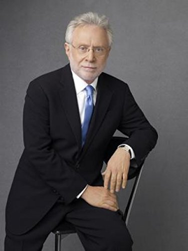 Wolf Blitzer 24X36 New Printed Poster Rare #TNW724183