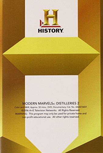 Modern Mar: Distilleries 2