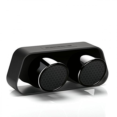 Porsche Design 911 Speaker - High-end Bluetooth Speaker - International Version