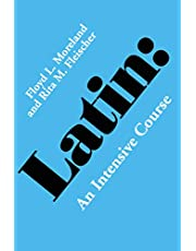 Latin: An Intensive Course