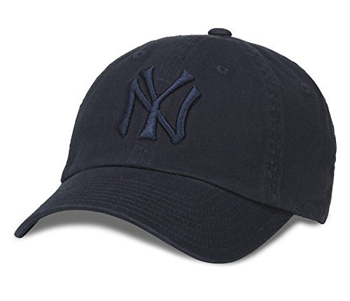 90346a9773284 ... switzerland american needle new york yankees mlb tonal ballpark slouch  cotton twill adjustable hat navy b3383