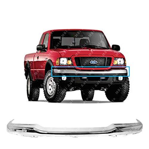 03 ford ranger front bumper - 6