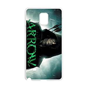 KORSE Green Arrow Design Personalized Fashion High Quality Phone Case For Samsung Galaxy Note4