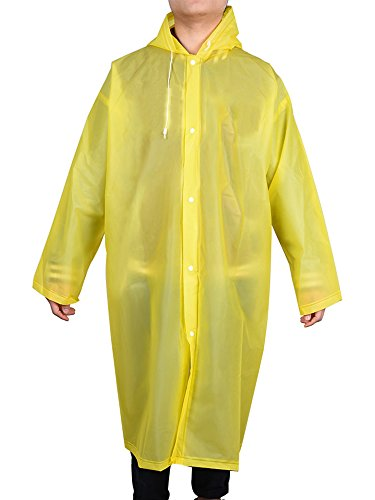 Mudder Portable Raincoat Poncho Sleeves