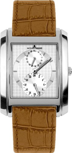 Jacques Lemans Men's 1-1394B Format Analog Watch