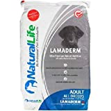 Natural Life Lamdrm Adlt Dog 1x 17.5LB