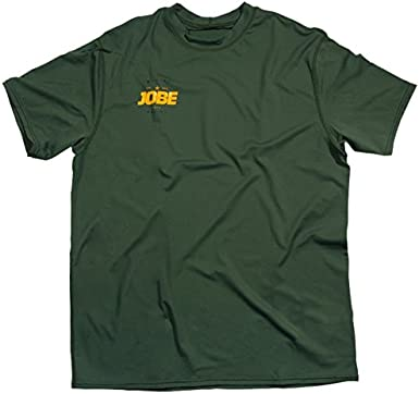 Jobe Rashguard Impress Loose Fit - Camisa/Camiseta para Hombre, Color