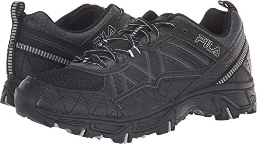 Fila at Peake 20 Mens Trail Running Athletic Shoes (8 D US