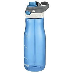 Contigo AUTOSPOUT Chug Water Bottle, 32 oz., Monaco