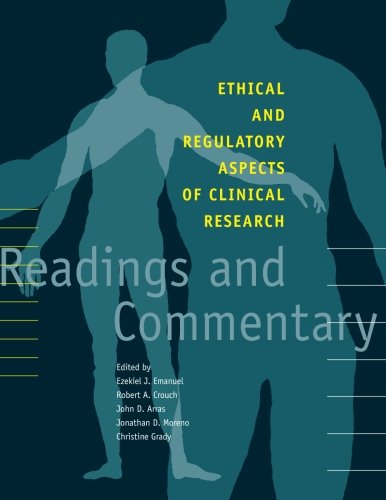 Ethical and Regulatory Aspects of Clinical Research: Readings and Commentary by Brand: Johns Hopkins University Press