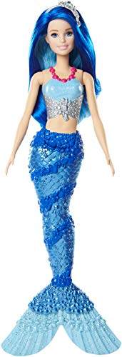 Barbie Mermaid Doll ()