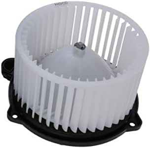 03-08 Pontiac Vibe Front Heater AC A//C Condenser Blower Motor Assembly Fan Cage