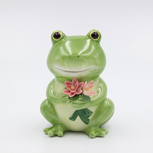 Frog Bank - 4