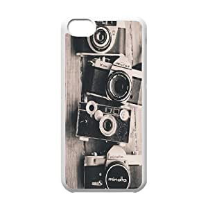 MMZ DIY PHONE CASECameras ZLB595886 Unique Design Case for ipod touch 4, ipod touch 4 Case