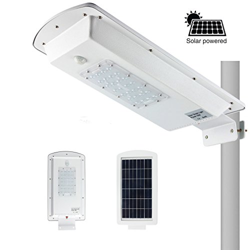 Photo Of Solar Street Light