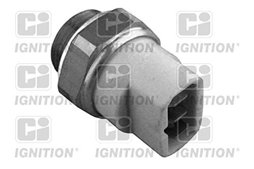 QUINTON HAZELL XEFS324 Temperature Switch, radiator fan: