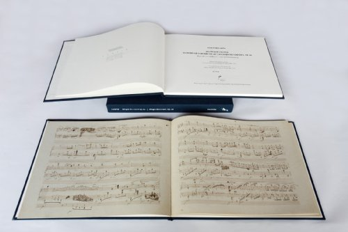 Allegro de Concert in a Major Op 46: No.11: Autograph for the Editor by The Fryderyk Chopin Institute