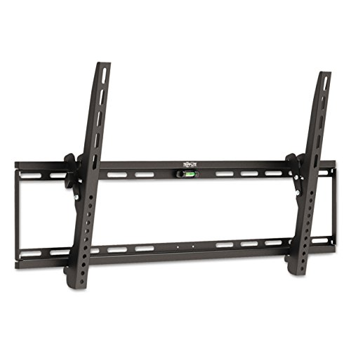 Tripp Lite Tilt Wall Mount for 37″ to 70″ TVs, Monitors, Flat Screens, LED, Plasma or LCD Displays (DWT3770X)