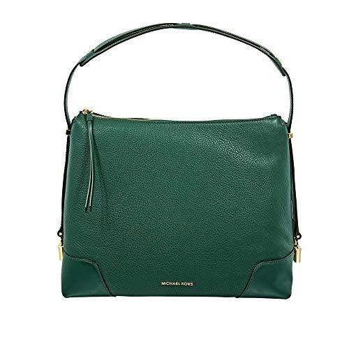 Michael Kors Green Handbag - 4