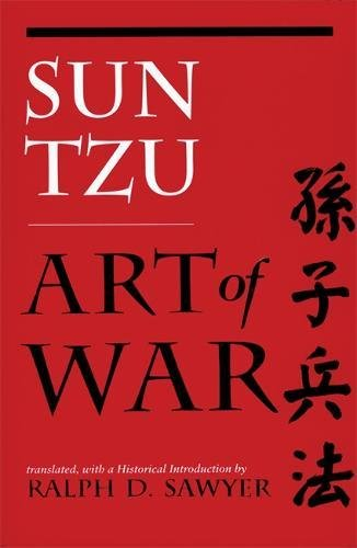 The Art of War (History and Warfare)