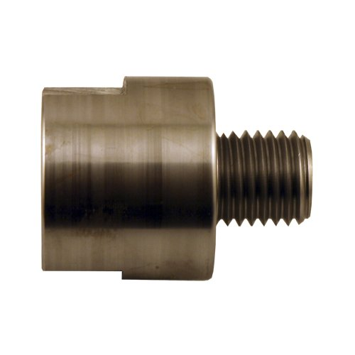 PSI Woodworking LA11418 Headstock Spindle Adapter (1-1/4-Inch-by-8tpi to 1-Inch-by-8tpi Chuck) ()