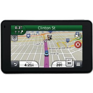 Garmin Nuvi 3450 Travel Assistant Navigation (010-00000-21)