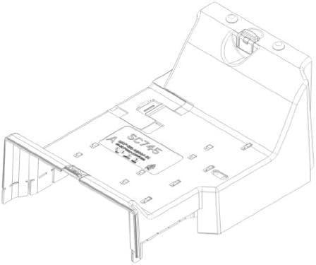 Supermicro MCP-310-48001-0N SC745 Intel DP X8 X7 PC Air Shroud