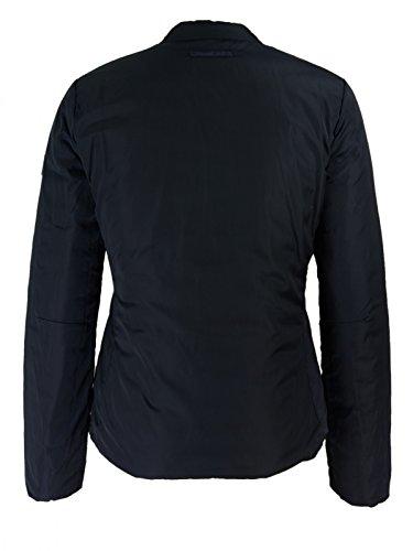 Frieda & Freddies - Chaqueta - chaqueta guateada - Básico - para mujer azul marino