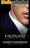 Uneven (Hooked Book 2)
