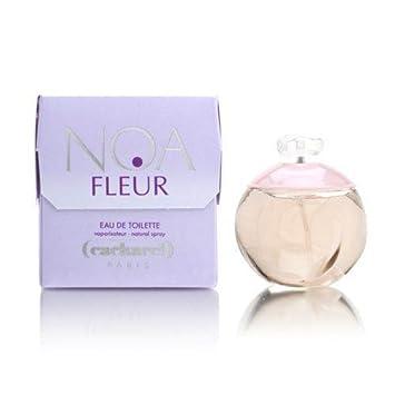 Amazon.com : Cacharel Noa Fleur By Cacharel For Women. Eau De Toilette Spray 1.7-Ounces : Beauty