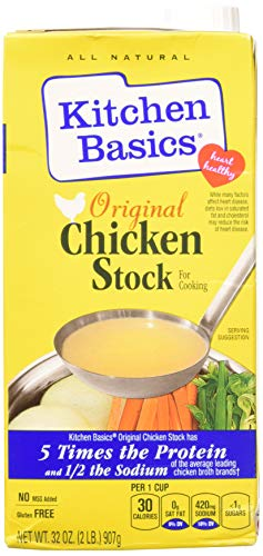 Stock Chicken All Natural (Pack of ()