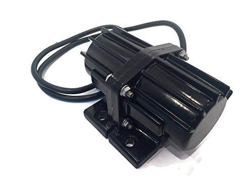 200 lb Virbator Motor for V-Box Salt & Sand Spreader - Replaces D6515 , VBR100 , 3007416