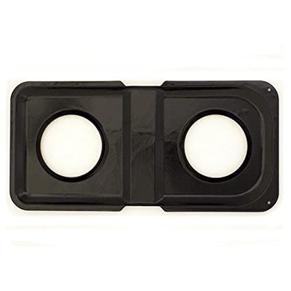 Amazon.com: Estufa de gas Range Kleen P501 rectangular ...