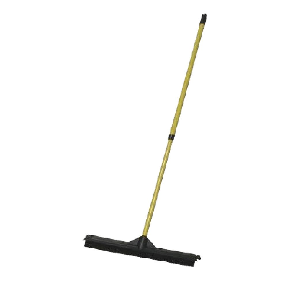 Yellow Devil Dw0251 Telescopic Indoor and Outdoor Broom by Yellow Devil (Image #2)