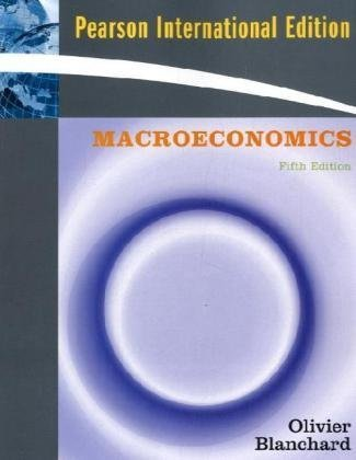 Macroeconomics Blanchard 5th Edition Pdf