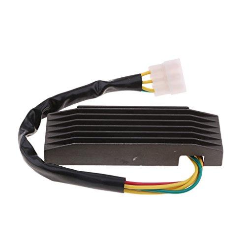 Homyl Voltage Regulator Rectifier for Suzuki VS800 Boulevard S50 800 2005-2009